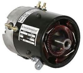 new club car new club car stock replacement motor ds series ebay