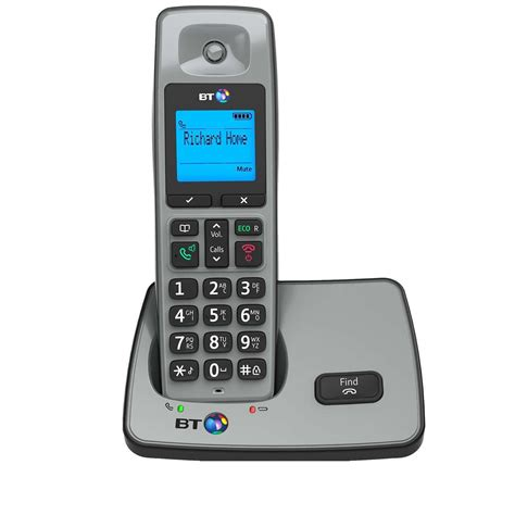 bt 2000 cordless home phone at