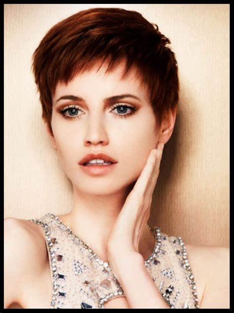 hairstyles for short hair big face short hairstyles for round faces
