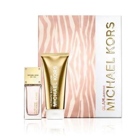 Parfum Miniature Wanita Michael Kors Glam 7ml Edp scentsationalperfumes buy michael kors glam 50ml edp gift set with 100ml