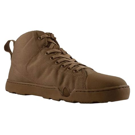 sneaker boots altama maritime assault mid coyote navy seal sneaker