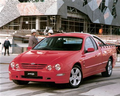 Ford Ute 2020 by 2018 Ford Xr8 Best Car News 2019 2020 By Firstrateameric