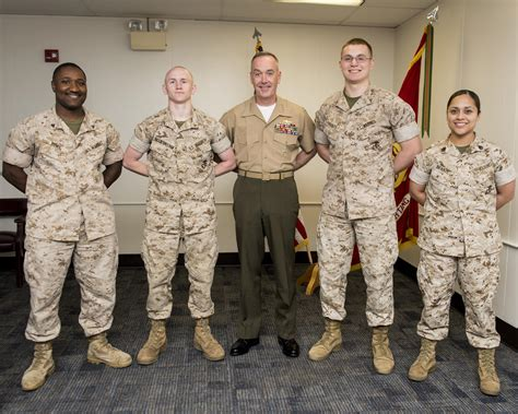 marine hair policy being considered by commandant mcwl photos