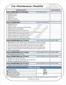 cctv checklist template maintenance checklist template 12 free word excel pdf
