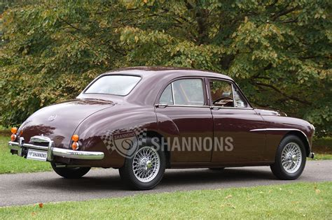sold mg za magnette saloon auctions lot  shannons