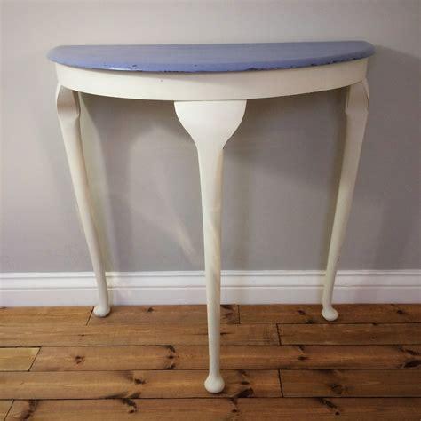 half circle table ikea bedroom half moon table half circle table top half