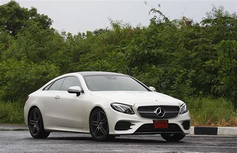 mercedes benz  coupe amg dynamic  review