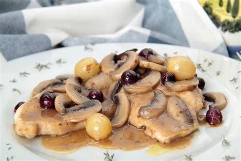 come cucinare le scaloppine ai funghi scaloppine ai funghi cucinare it