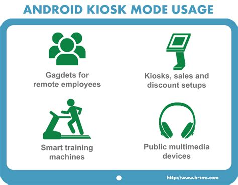 android kiosk mode run android device in kiosk mode unlimited license