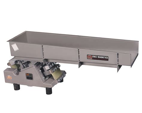 Vibratory Feeder eriez 174 offers line of electromagnetic vibratory feeders for hazardous environments eriez zycon