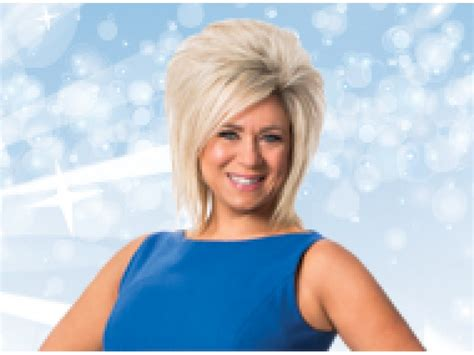 theresa caputa height pin theresa caputo bio biography photos pics pictures on