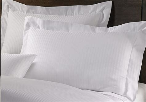 westin hotel bedding cotton pillow sham westin hotel store
