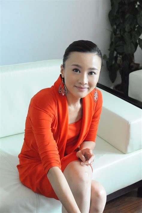 chinese beauty chinese sexy woman wu xiaomin