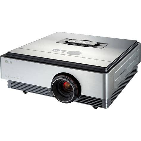 Proyektor Hd 3d lg hd 3d lcos projector w 3d glasses cf3d b h photo