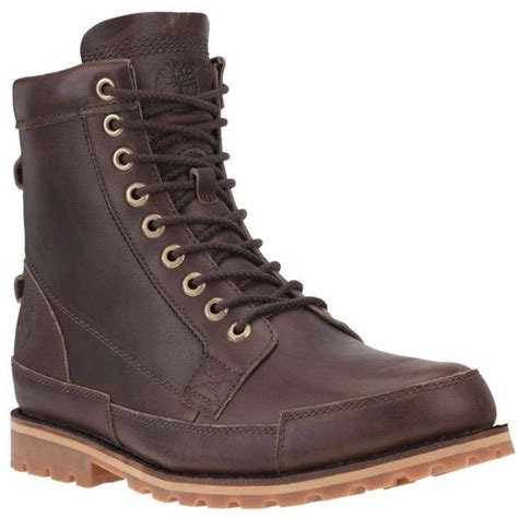 s earthkeepers original leather 6 inch boots timberland s earthkeepers original leather 6 inch boot