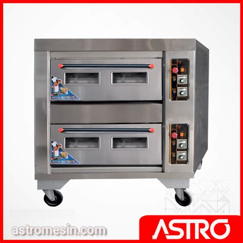 Oven Roti Gas harga oven roti oven kue oven bolu gas deck oven