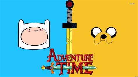 imagenes de jack y fin finn and jake wallpapers wallpaper cave