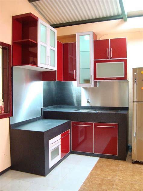 layout dapur mungil dapur minimalis modern ukuran 3x3 terbaru 2018 1001