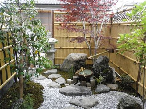 Small Japanese Garden Design Ideas 81 Best Images About Japanese Garden On Gardens Bonsai Trees And Small Courtyard