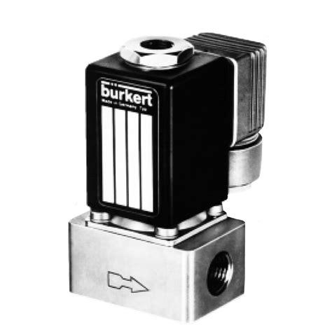 Solenoid 2 Valve type 0253 2 2 way plunger type solenoid valve pneutrol international limited