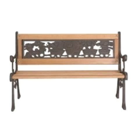 childrens park bench 29 best images about park bench on pinterest yard decorations kids bench and