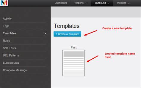 mandrill templates suneel kumar s mandrill api to send mails with templates