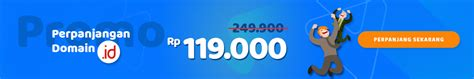 idwebhost web hosting murah indonesia  rp