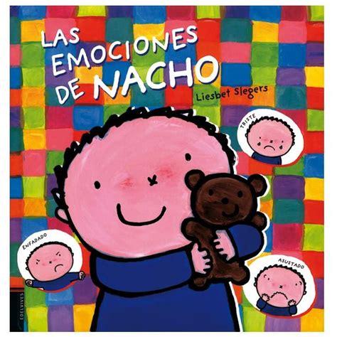 las emociones de nacho 8426382657 las emociones de nacho abrecuentos