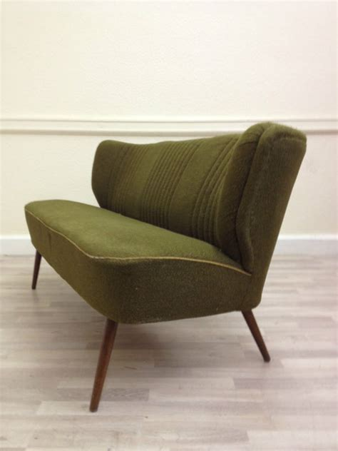 vintage sofa original vintage sofa retro 40s 50s 60s 70s antique