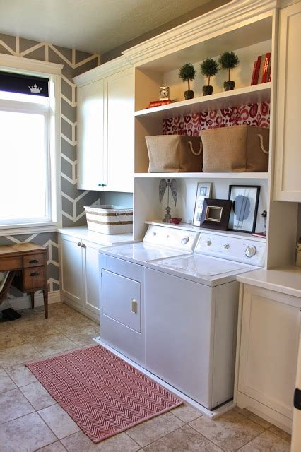 awesome Pretty Rooms For Girl #4: laundry-room-6.jpg