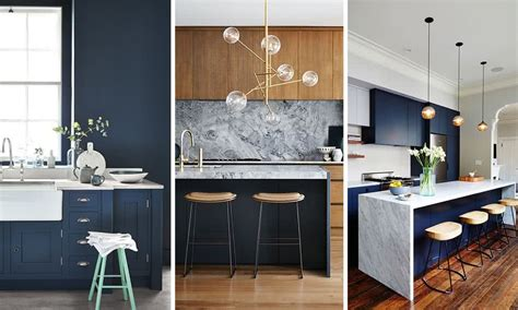 Cocinas Modernas 2018 150 Fotos y Tendencias de Diseño y
