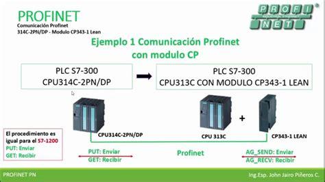 Cp Find Me Navi Rd51 1 17 profinet plc y plc con modulo cp