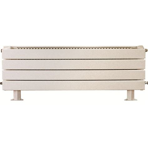 Hydronic Wall Radiators Myson Ivector Wall Mount Smart Convector 4 Pipe Heat