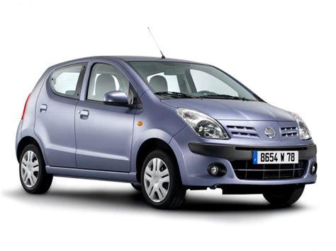 Suzuki City Car Nissan Suzuki City Car Venture Unaffected By Volkswagen