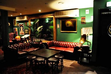 Crazy Lamps luxury london the coolest bars in london london travel