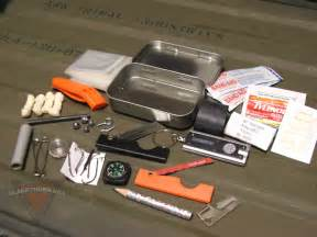 survival kit wilderness pocket survival kit blackthorn usa