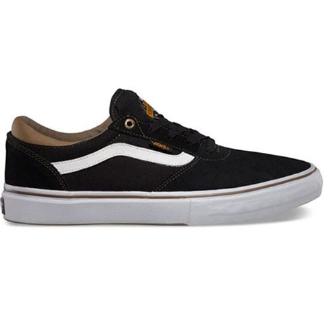 Sepatu Casual Vans Gilbert Crockett Black Black 44 best vans shoes images on vans shoes s casual shoes and flats