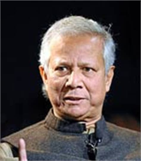 biography muhammad yunus famous people from bangladesh biography online