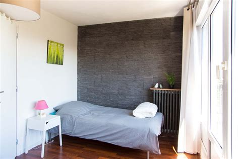 appartement 3 chambres location une chambre dans appartement meubl 233 224 marcq en bar蜩ul