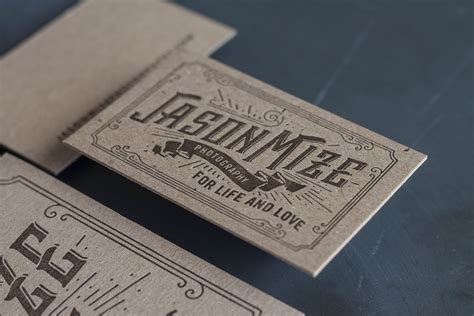 Papers For Card - how thick are letterpress invitations and business card