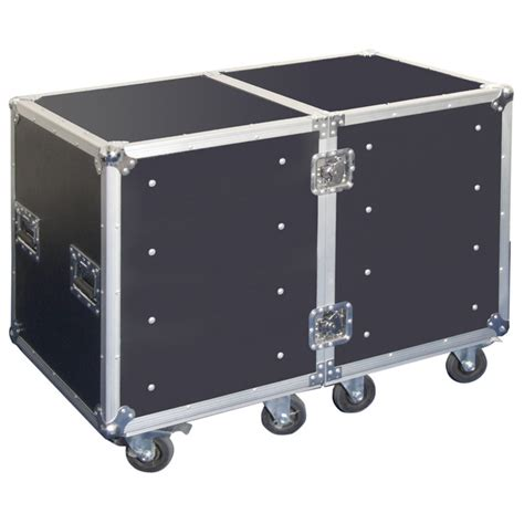 Drawer Flight by Electrovision 8 Drawer Semi Flight Tool At Gear4music