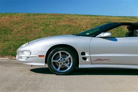 2002 Pontiac Firehawk For Sale by 2002 Pontiac Firehawk Fast Classic Cars