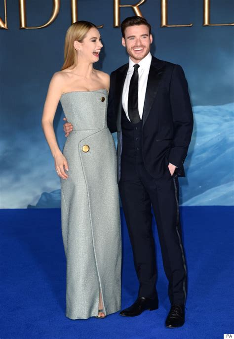 Emilia Clarke Game Of Thrones by Game Of Thrones Star Richard Madden Says Cara Delevingne