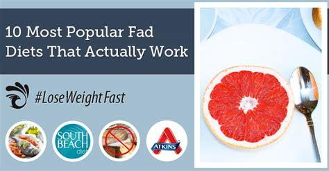 No Fad Diet by Newest Fad Diet Day Program