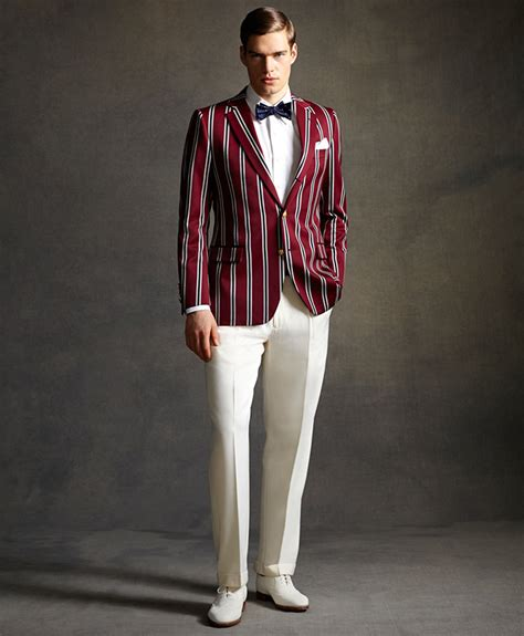 8 Menswear Inspired Looks by 1930 S Style Classic Menswear Inspired By Quot Great Gatsby