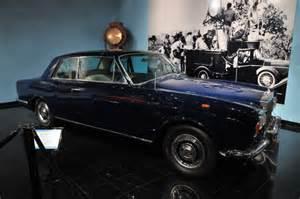 Crown Affair Rolls Royce 1967 Rolls Royce Silver Shadow Two Door Sedan Driven By