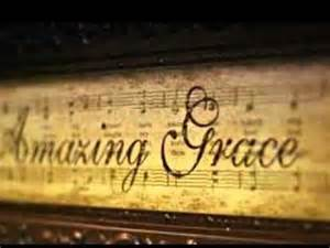 country amazing grace dinwoodie featuring kevin rothwell country church