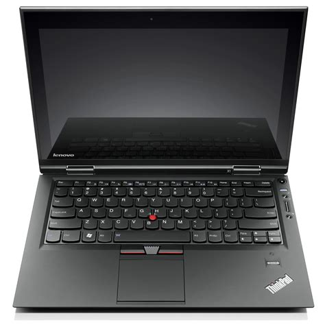 Laptop Lenovo Thinkpad X1 lenovo thinkpad x1 hybrid combines 2 operating systems in 1 notebook