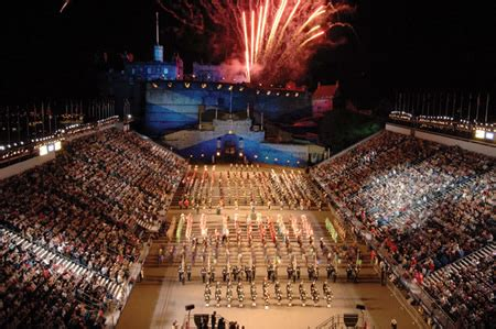 edinburgh tattoo coach parking coach concerts themed events edinburgh military tattoo