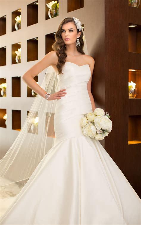 wedding dresses strapless wedding dresses essense of australia